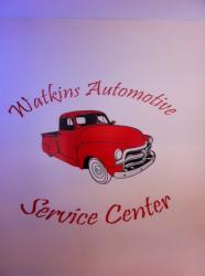 Watkins Automotive Service Center