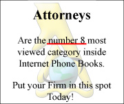 Attorneys Are Top 10